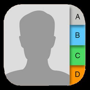 iphone-contacten